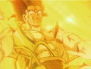 Bardocks Demise 2