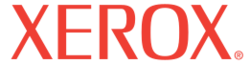 Xerox Logo