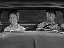 Barney and thelma lou pfft gomer