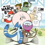 Vannen-Regular-Show