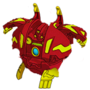 Omega Robotallion Ball Form copy