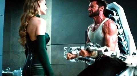 The Wolverine - International Trailer (HD) Hugh Jackman