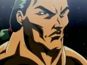 Retsu Kaioh