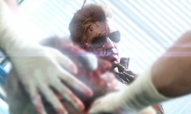 روزهای متفاوت یک مار | اولین نگاه به Metal Gear Solid V: The Phantom Pain