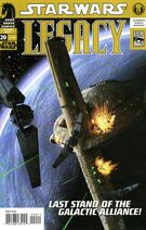 Star Wars Legacy Vol 1 20
