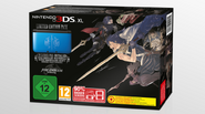 Fire Emblem Awakening 3DSXL Bundle