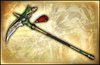 Dagger Axe - 5th Weapon (DW8)
