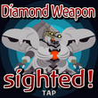 Diamond Weapon Sighted Brigade