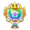 Critical Praise Trophy KH3D
