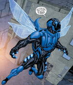 Jaime Reyes Prime Earth 001