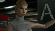 Lucy Abstergo 2