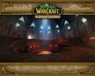Scarlet Halls loading screen beta15752