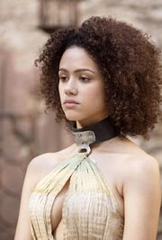 Missandei season 3 ep 1