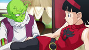 Dende&amp;VidelPregnant(BoG)