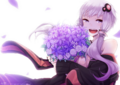 Yukari&#39;s anniversary
