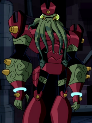 Vilgax OV 003