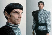 Alaimo as Romulan