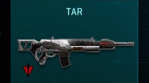 Planetside 2 - TAR Weapon Review