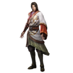 Zhouyu-dw8