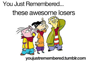 Ed edd n eddy remember
