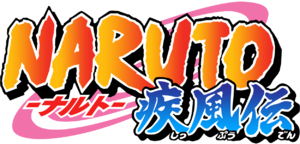 Naruto Shippden Logo