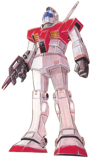 Rgm-79-armed