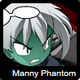 Manny icon