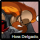 Hoss delgado icon