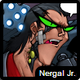 Nergal junior icon