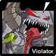 Violator icon