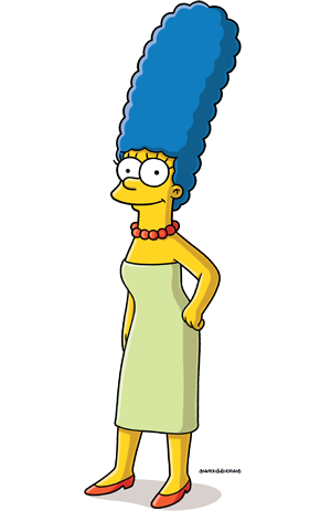 margesimpsonpng