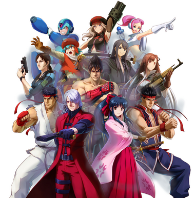 Project X Zone Group