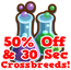 Mangrove crossbreed sale hud