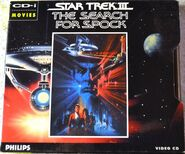 Star Trek 3 VCD cover (US)