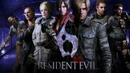 RE 6 Wallpaper