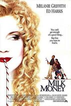 Milk Money Poster