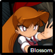 Blossom icon