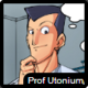 Prof utonium icon