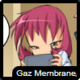 Gaz icon