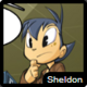 Sheldon icon