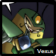 Vexus icon