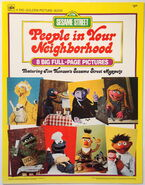 People in Your Neighborhood (1979 book)