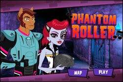 Phantom Roller - main