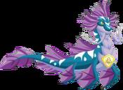 Pure Sea Dragon 3