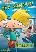Hey Arnold Season 4 (Shout! Factory)