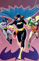 Batgirl Barbara Gordon 0011
