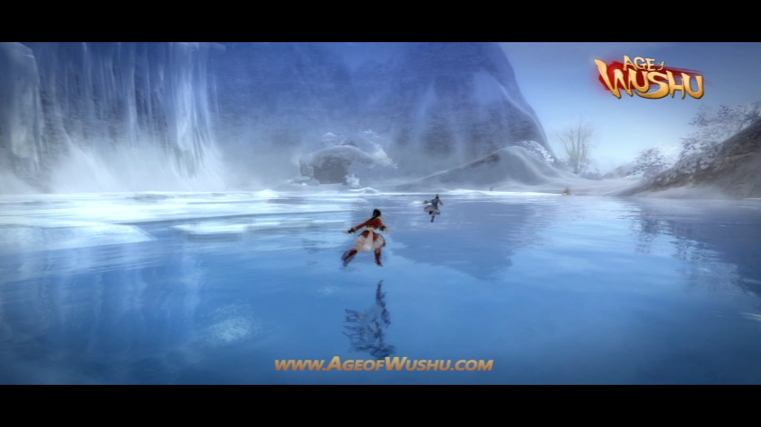 Age of Wushu Launch Trailer