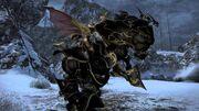 180px FFXIV   Magitek Armor Final Fantasy Xiv:Development