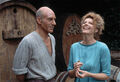 Patrick Stewart and Samantha Eggar.jpg