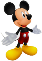 Mickey clsico KH